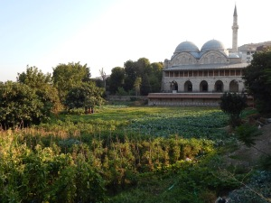 Mosque of Piyale Pasha, Kasımpaşa
