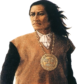 The original Tupac Amaru