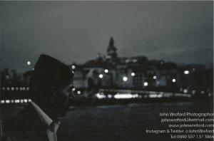 John W photo