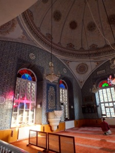 Suadiye Mosque - a little known late-Ottoman gem