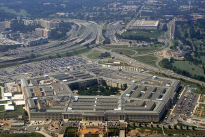 The Pentagon Washington D.C.