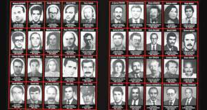 Turkish diplomats assassinated by Armenian terrorists