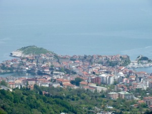 Amasra on the Black Sea