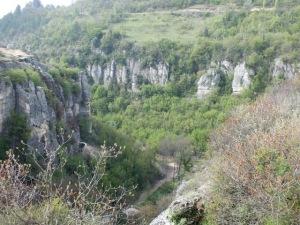 Tokatlı Canyon
