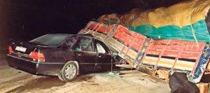 Car crash in Susurluk raises disturbing questions about politics in Turkey