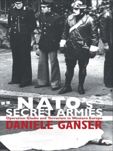 Gladio - NATO's secret armies