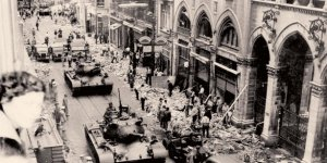 Aftermath of the 1955 Istanbul riots