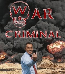 Tony Blair 'could face war crimes charges' over Iraq War_1