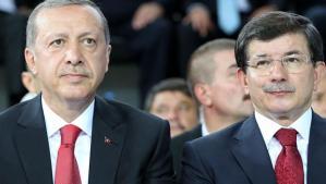 President Erdoğan and PM Davutoğlu