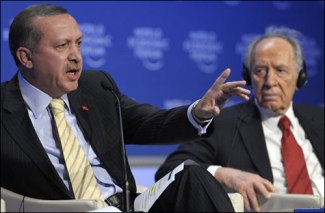 Erdoğan Peres
