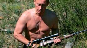 Putin pecs