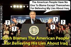bush_blames_american_people