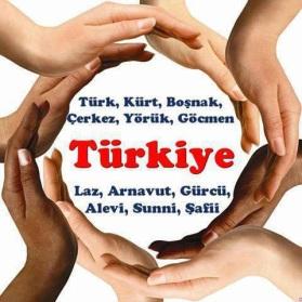 Turkey's diversity
