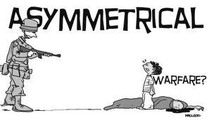 Asymmetrical-Warfare