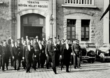 Mustafa Kemal Atatürk Fotoðraf ve Objeler