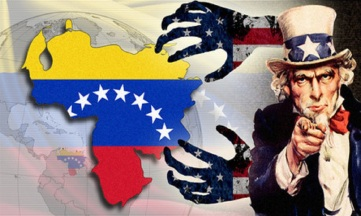 USA wants Venezuela