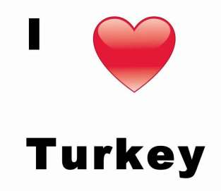 i-turkey