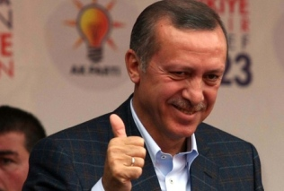 """Résultat de recherche d'images pour """"erdogan laughing"""""""