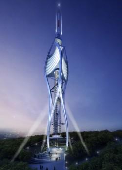 Çamlıca kulesi 2