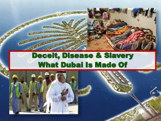 deceit-disease-slavery UAE