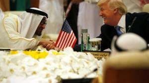 UAE & Trump