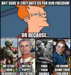 Hate USA