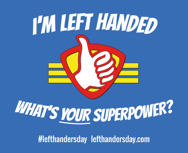 LeftHand-SuperPower