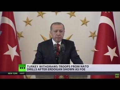 erdoğan foe