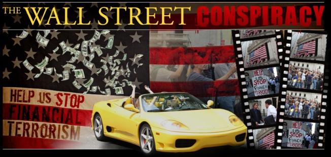 wall street conspiracy