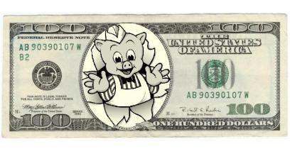 moneypig