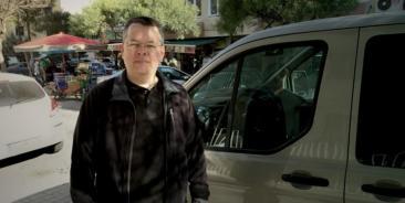 Pastor Brunson