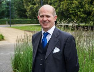UK ambassador