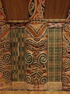 Wharenui Ak museum