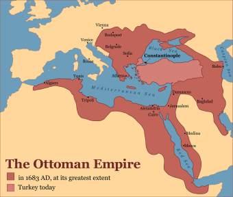 Imperio-Otomano