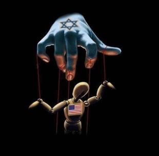 zionist puppet