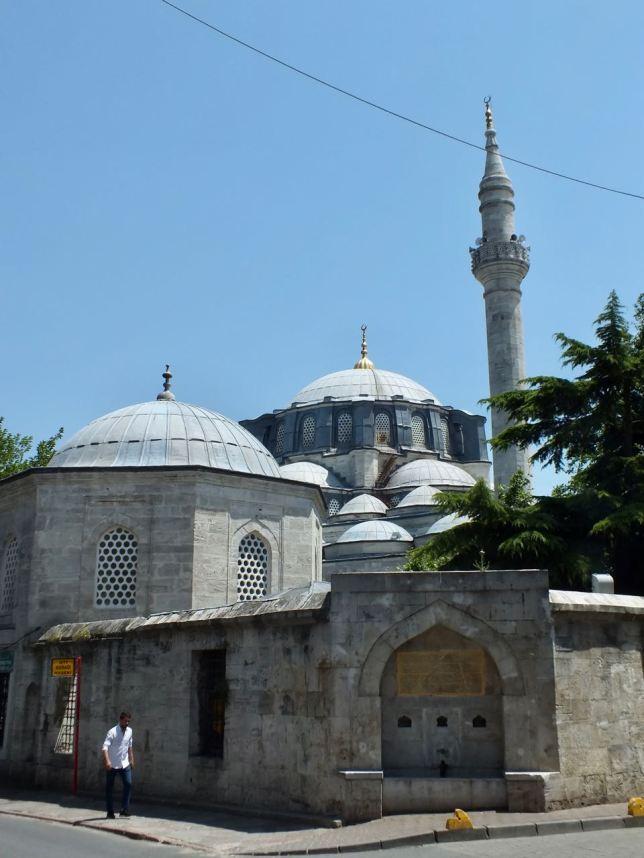 Cerrah Mehmed Paşa Cami3
