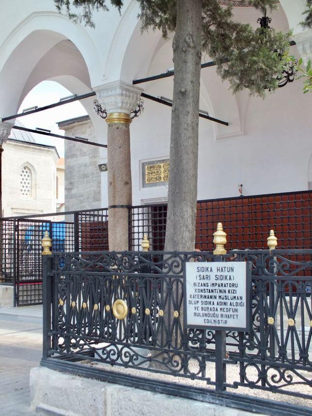Koca Mustafa Paşa Complex2