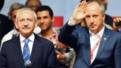 CHP leaders