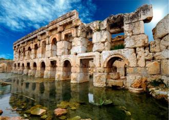 Basilica therma3