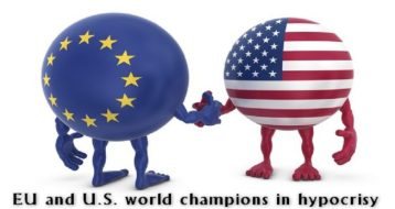 eu-and-u-s-world-champion-in-hypocrisy-750x400