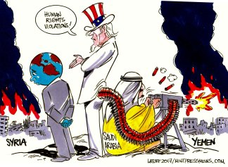 US-double-standards-on-Syria-and-Yemen-MintPress-News