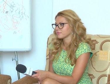 Bulgarian journalist