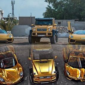 saudi cars